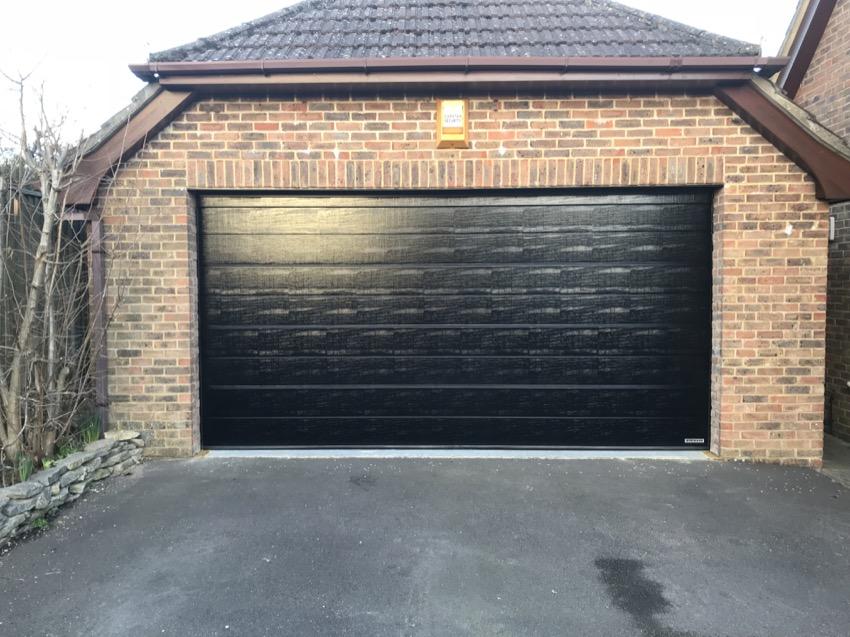 Garage Doors Installers Christchurch