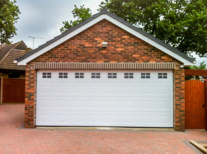Garage Door Installers Ferndown
