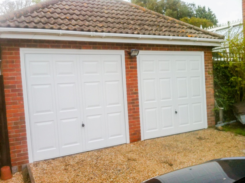 Garage Doors Installation Southampton