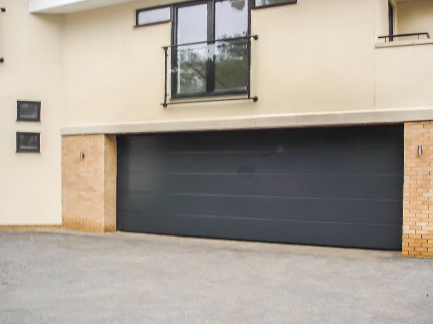 Garage Doors Fitting Verwood